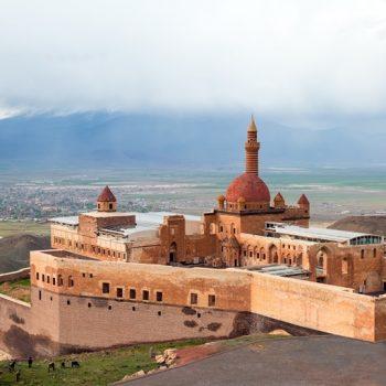 Gergi Tavan Şehir ve Yapı