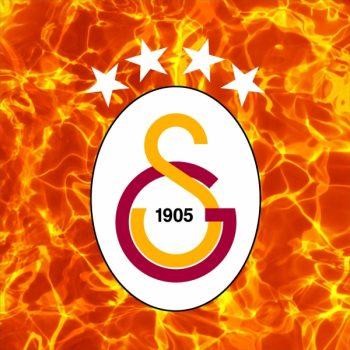 Gergi Tavan Taraftar Görselleri Galatasaray