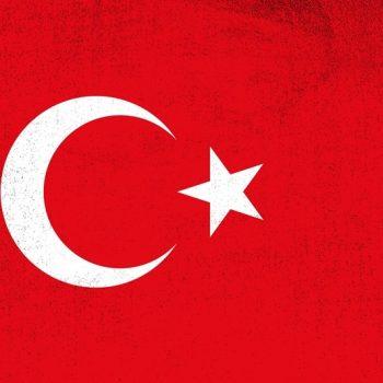 Gergi Tavan Bayrak Haritalar, Osmanlı Tuğraları ve ATATÜRK
