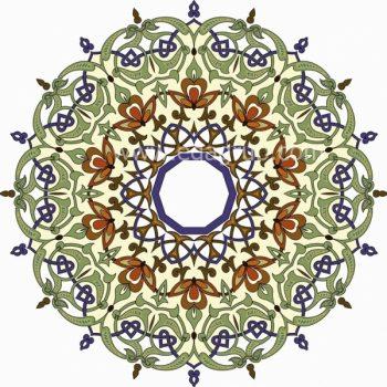 Gergi Tavan Desenleri