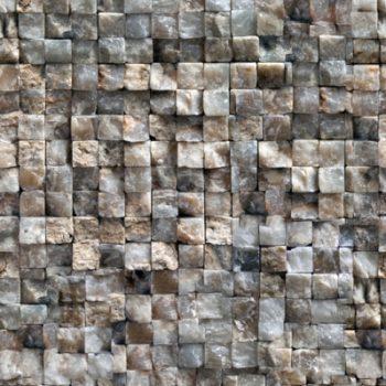 gergi tavan doğal taş