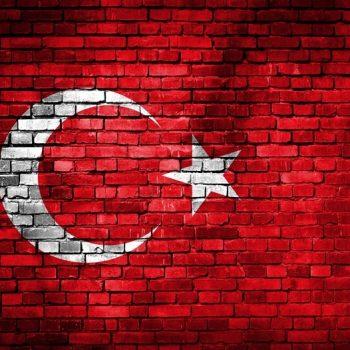 türk bayrağı gergi tavan modelleri