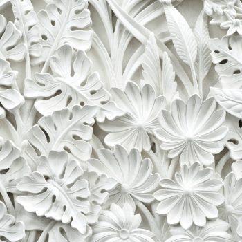 dekoratif gergi tavan modelleri