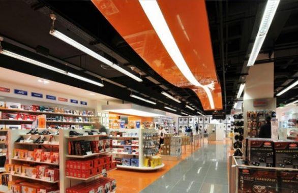 Market & Supermarket
